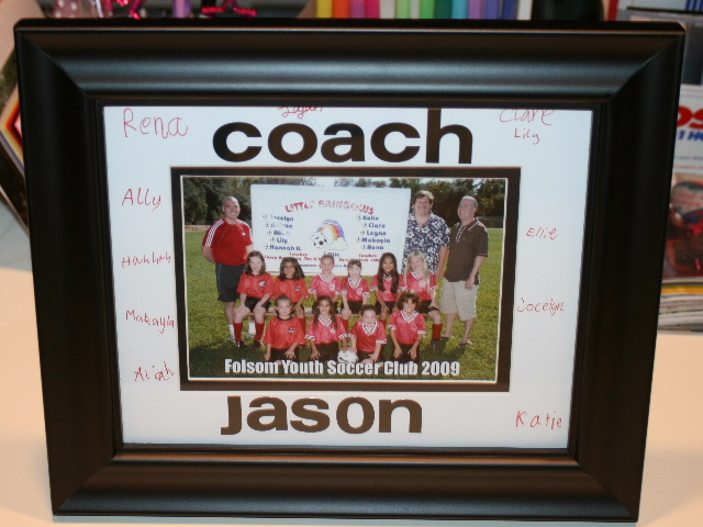 Coach gift1