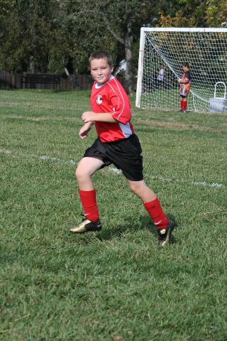 Jor soccer