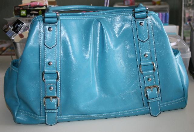 Turq the purse