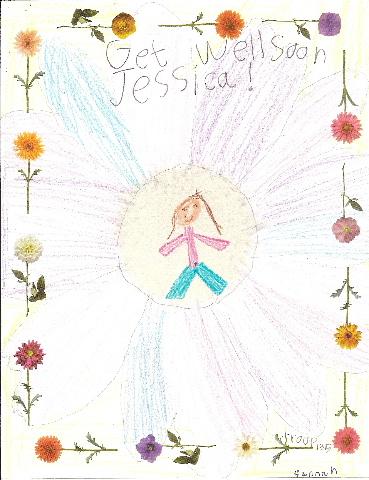 Blog jessica