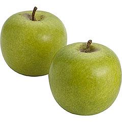 Blog green apples