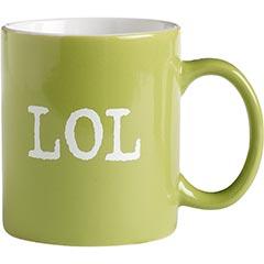 Blog gree mug