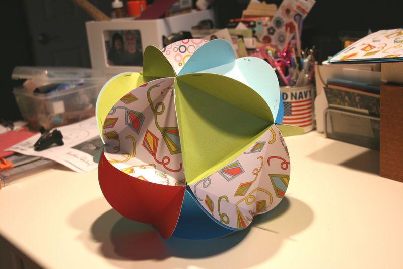 Blog ball 4