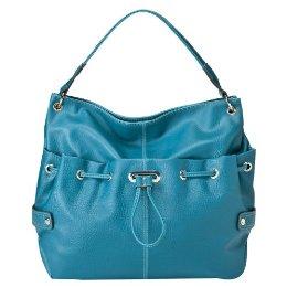 Turq purses
