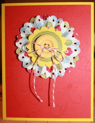 Card swap aug