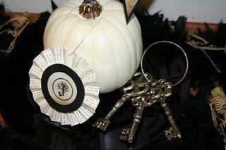 CRB Halloween Desk 002