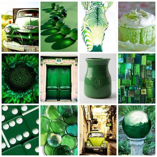 GreenCollage