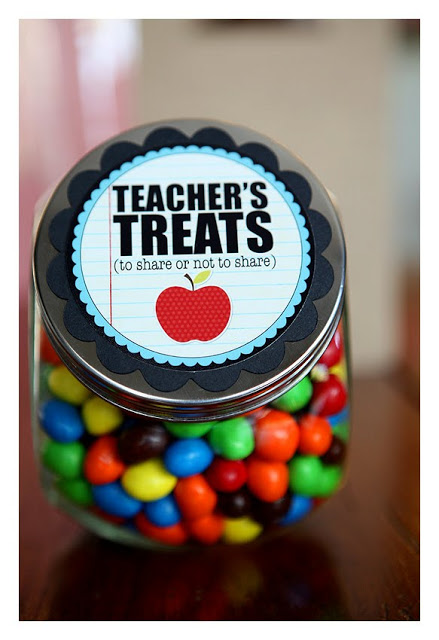 Teachertreat