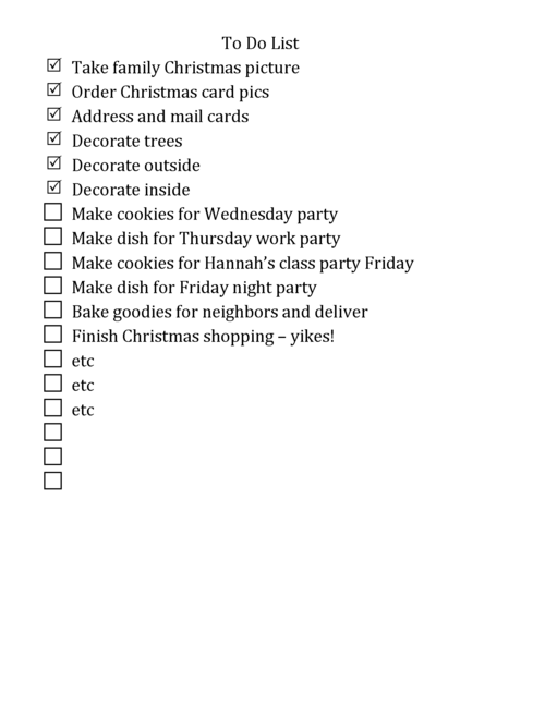 Checklist_To_Do_List Dec 2013