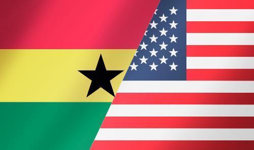 Ghana-v-USA