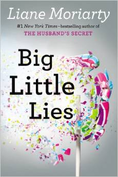 Biglittleliesbook
