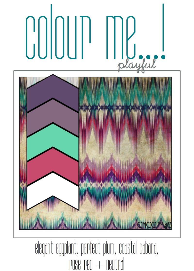 ColourMePlayful